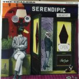 "LP  - ✫✫ THE DEALERS ✫✫ ""Serendipic Breakfast""- Garage, psychodelia, R&B revival"